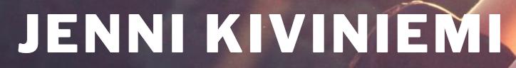 Jenni Kiviniemi