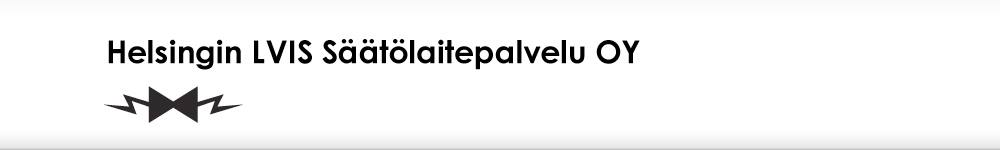 Helsingin LVIS-Säätölaitepalvelu Oy